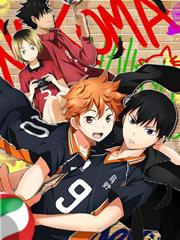 排球少年第二季原声日语中字高清动画全25集百度云网盘下载